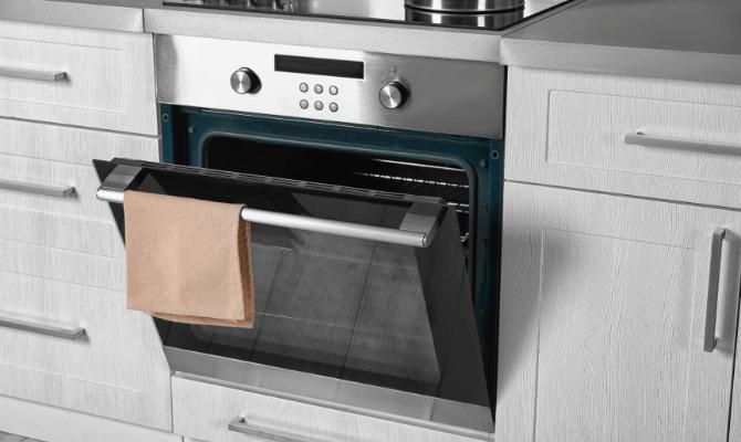 cum alegi cele mai bune cuptoare electrice incorporabile
