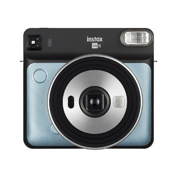 Aparat Foto Instant Fujifilm Instax Square SQ6