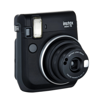 Aparat foto instant Fujifilm Instax mini 70