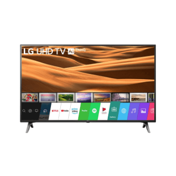 Televizor LED Smart LG, 108 cm