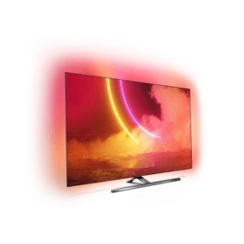 Televizor Philips 55OLED85512, 139 cm
