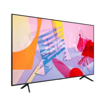 Televizor QLED Samsung 43Q60TA 108 cm