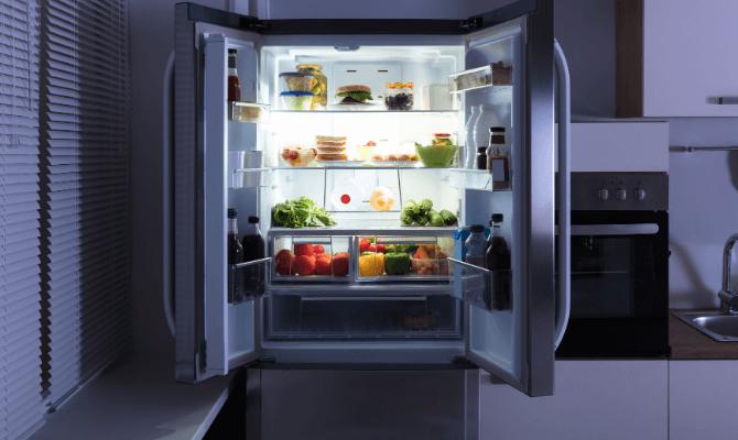 cele mai bune combine frigorifice finisaje