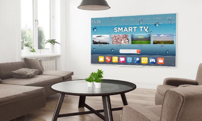 cele mai bune televizoare smart tv