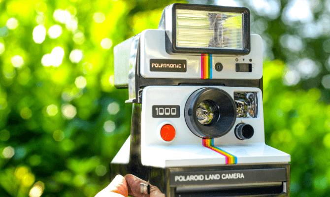 cum alegi cel mai bun aparat foto instant