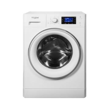 masina de spalat rufe Whirlpool FreshCare+ FWSD71283WS EU