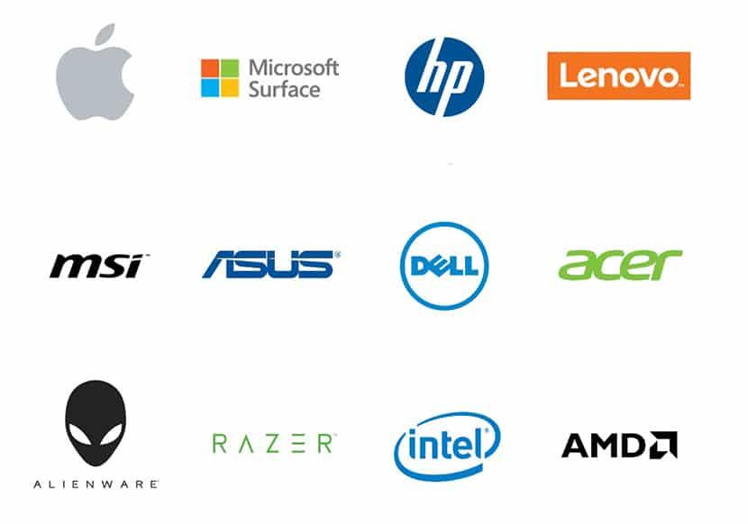 top cele mai bune marci de laptopuri