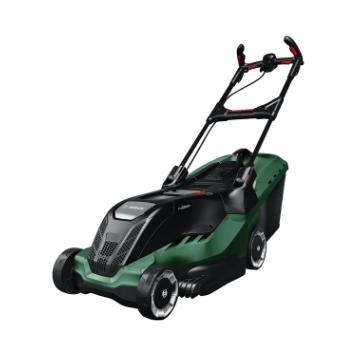Masina electrica de tuns iarba Bosch Advanced Rotak 750