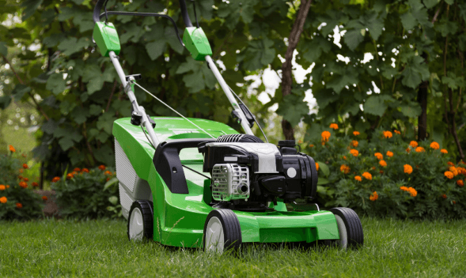 alte caracteristizi masini de runs iarba