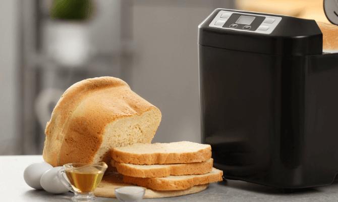 caracteristici masina de facut paine