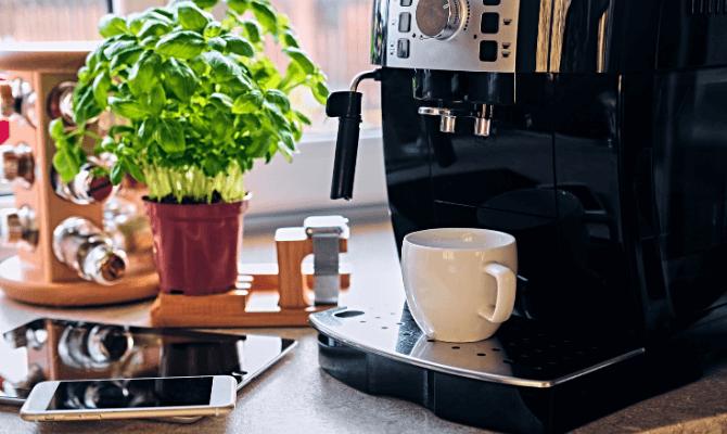 cele mai bune espressoare automate caracteristici