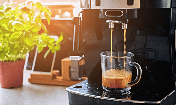 cele mai bune espressoare automate ghid