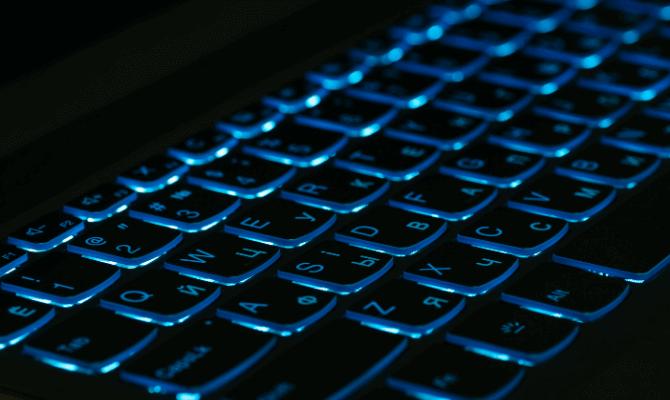 cele mai bune laptopuri de gaming tastatura