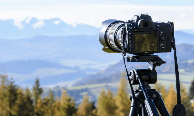 cum alegi cele mai bune aparate foto dslr