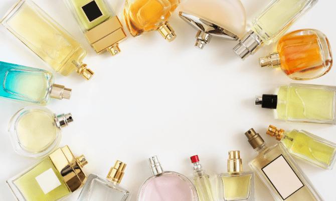 cele mai bune parfumuri pentru femei intelegerea notelor