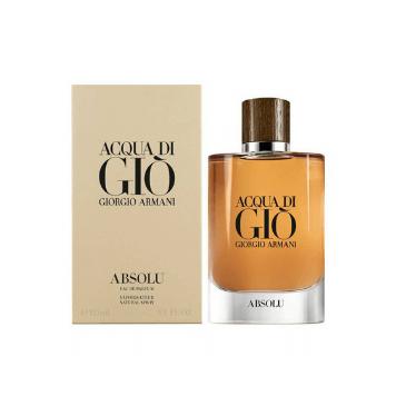 parfum barbatesc Giorgio Armani Acqua di Gio Absolu