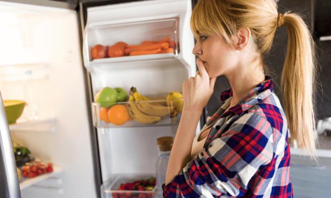 semne ca ai nevoie de un frigider nou