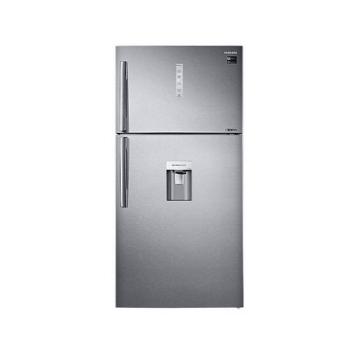 Frigider cu doua usi Samsung RT58K7105SLEO, 583 l