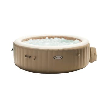 Jacuzzi Intex PureSpa™ Bubble Massage, 4 persoane