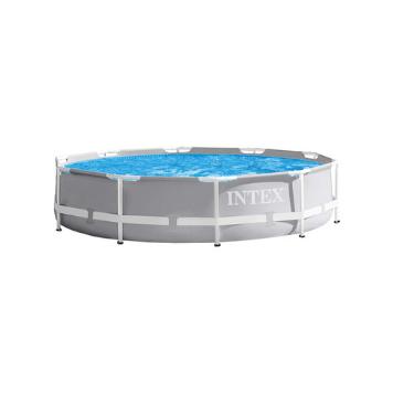 Piscina supraterana Intex Prism, pompa de filtrare