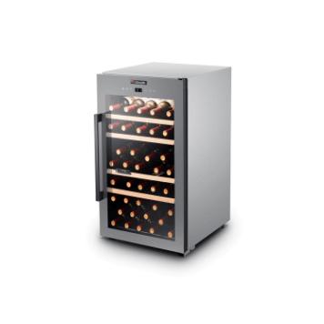 Racitor de vinuri, 63 sticle, Climadiff