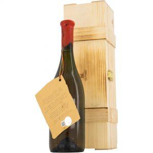 Vin Alb de Vinoteca Grasa de Cotnari, 2000