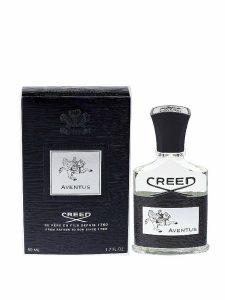 cadou barbati parfum creed aventus
