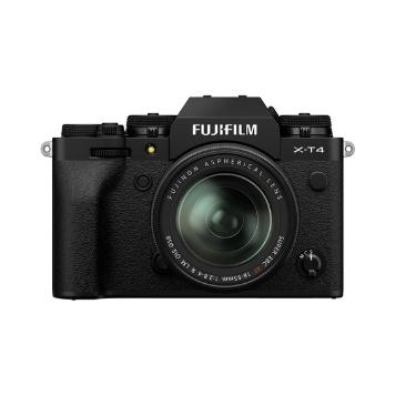 camera foto Fujifilm X-T4