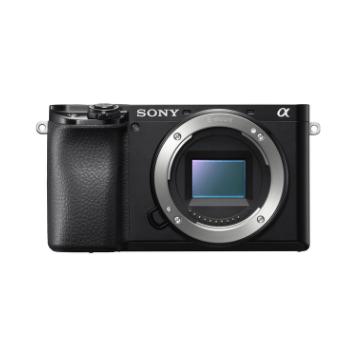 camera foto Sony A6100