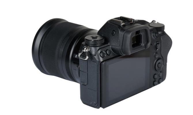 camera foto mirrorless