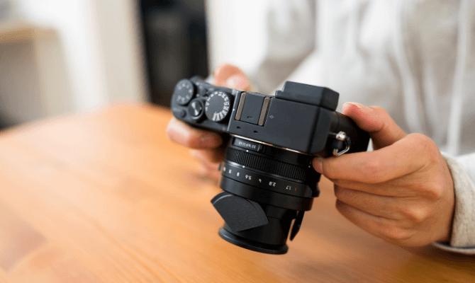 caracteristici camera foto