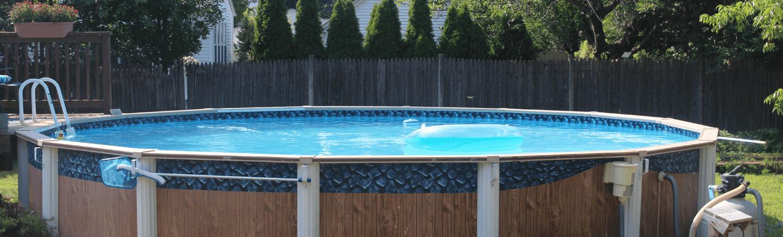 cea mai buna piscina supraterana de curte