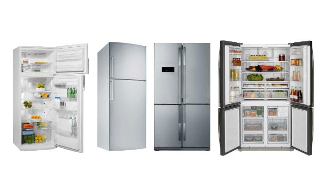 cele mai bune frigidere marci