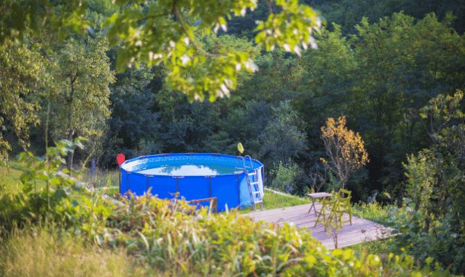 piscina supraterana intrebari frecvente
