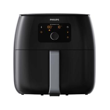 Friteuza fara ulei Philips Airfryer XXL HD965090