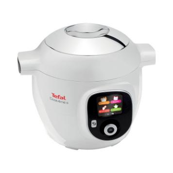 Multicooker Tefal Cook4Me CY851130