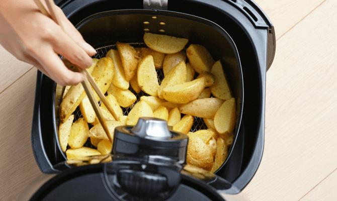 cea mai buna friteuza ghid cumparaturi