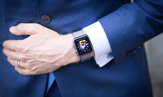 design smartwatch