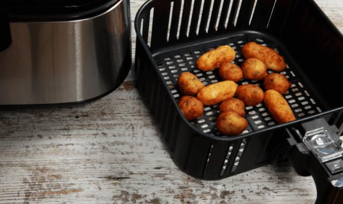 friteuza marci populare