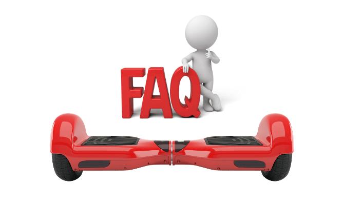 hoverboard intrebari frecvente